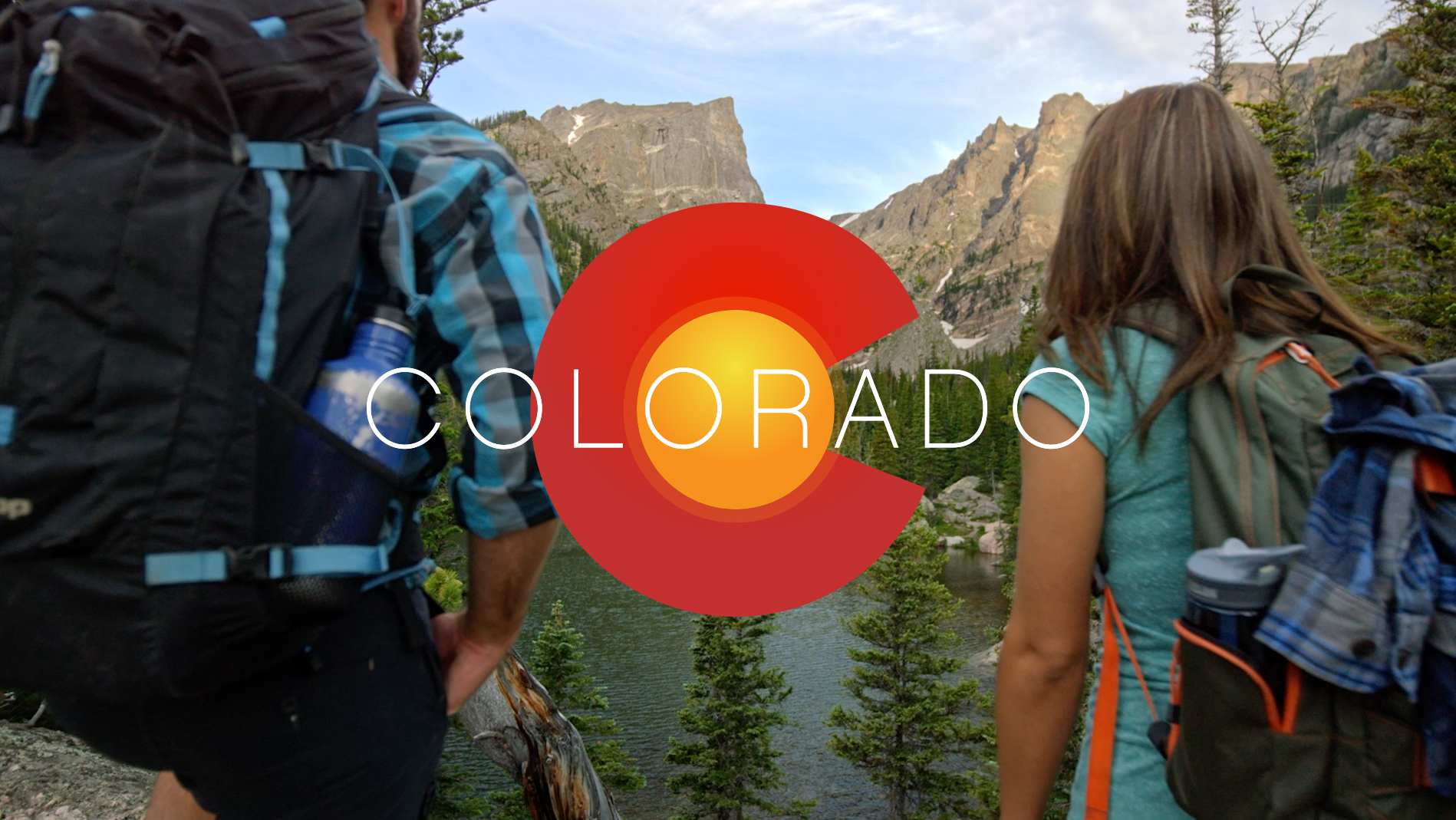 Come To Life Campaign for Colorado Tourism