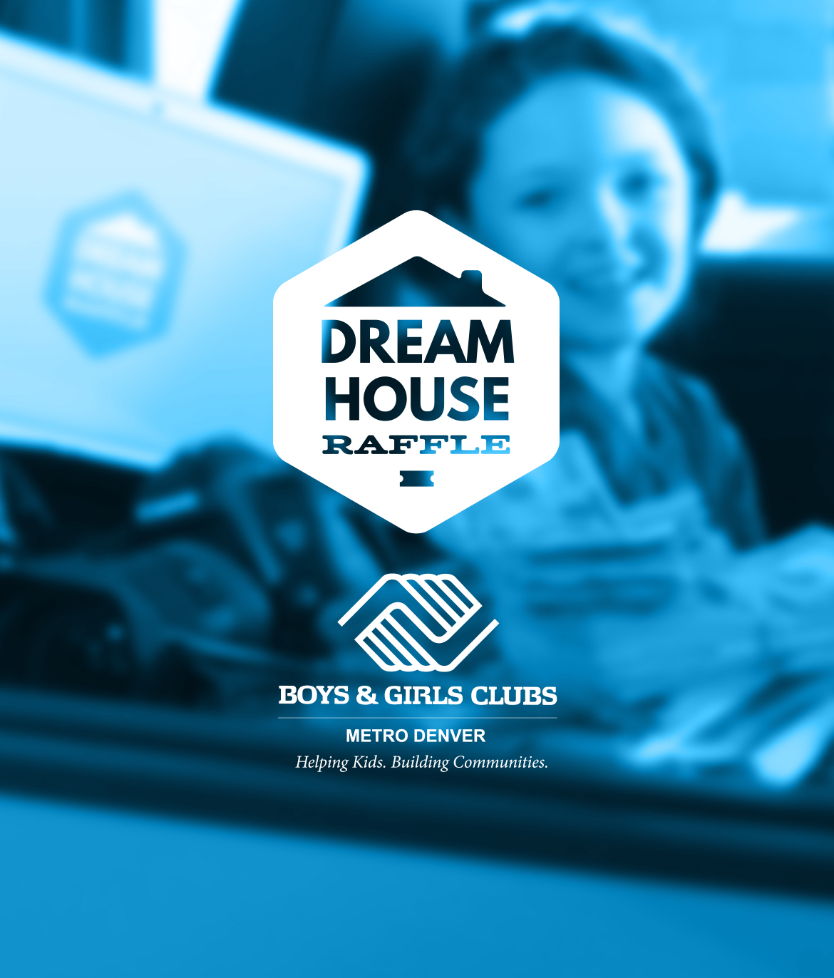 Boys & Girls Club of Metro Denver — Save The Prizes