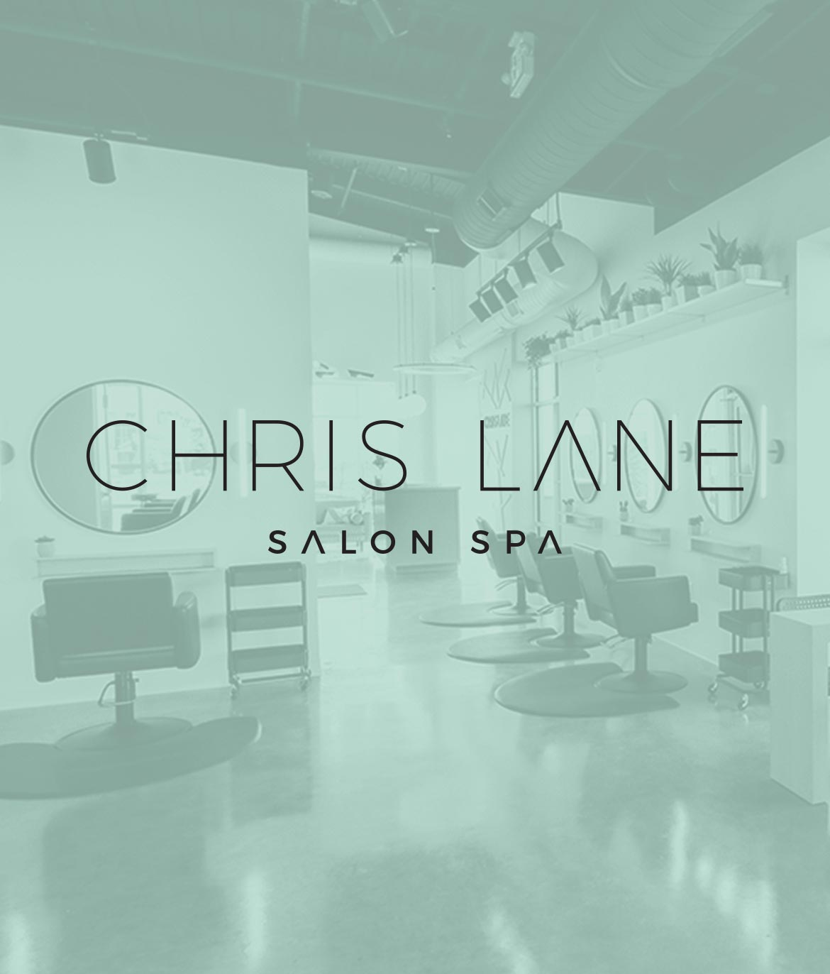 Chris Lane — Brand Identity