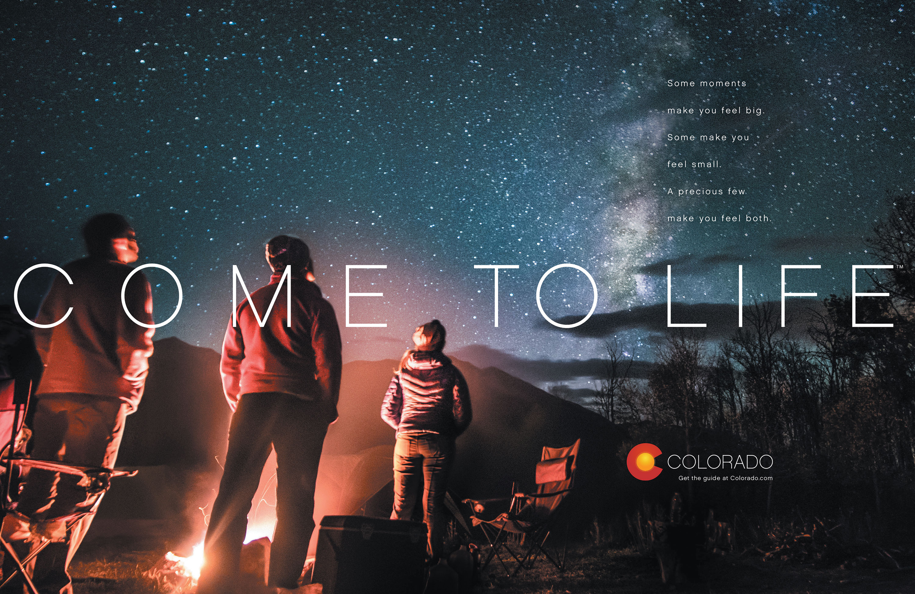 LindseyMills_ColoradoTourism_ComeToLife_Print_NightSky